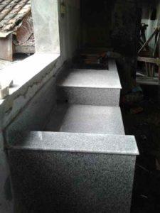 Counter Top Granit untuk minibar dan meja kitchen