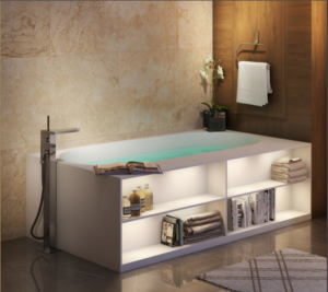 Bathroom Solid Surface