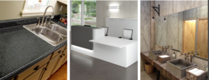 Fungsi Solid Surface