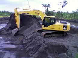 Jual pasir pasang, Jual Pasir Beton