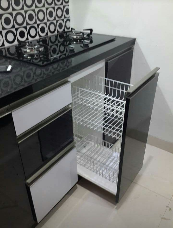 Area Kitchen Set
